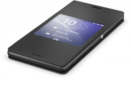 Sony SCR24 Style Cover