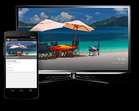 TVPhone Android