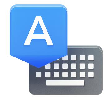 Tastiera Google 3.2
