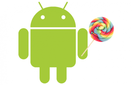 Android 5 lollipop on nvidia shield tablet1