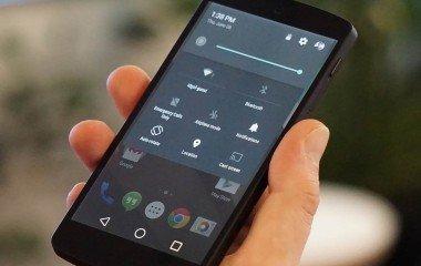 L Camera, una fotocamera per Nexus 5 che sfrutta le API di