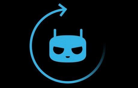 Cyanogenmod logo 1