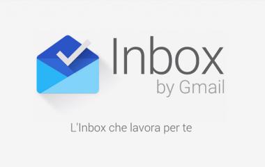 Inbox by Gmail, la nostra video prova