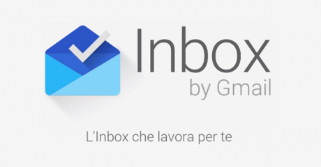 inbox by gmail android prova