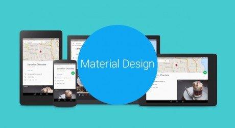 Materialdesign