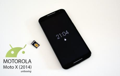 Moto x 2014 blog
