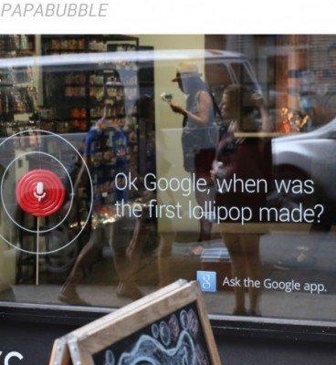 pubblicità ok google 2
