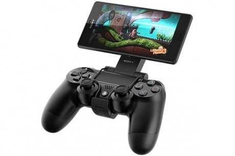 Sony ps4 remote play xperia z3 paired blog1