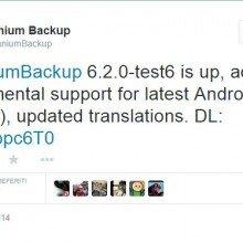 titanium backup android l