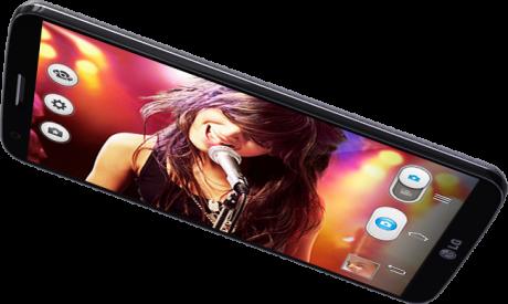 Android 5.0 Lollipop per LG G2