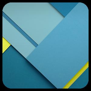 Android Lollipop 5 icona