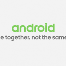 Android-be-together-not-the-same