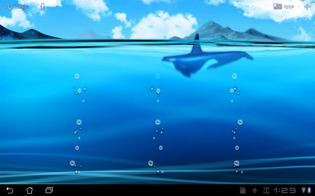 Myocean E Dayscene Nuovi Bellissimi Sfondi Animati Da
