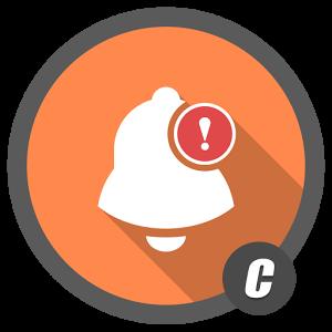 C Notice icona