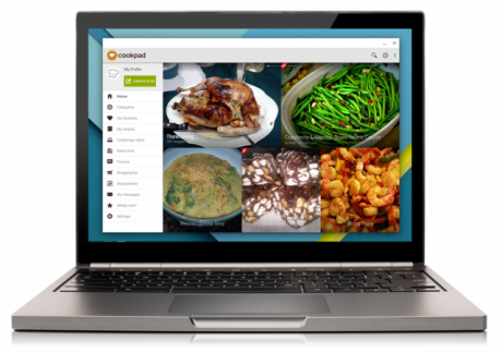 CookPad 640x452