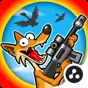 Duck Destroyer icona