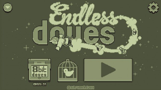 Endless Doves-1