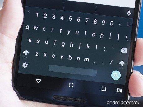 Google Keyboard e1416472070999
