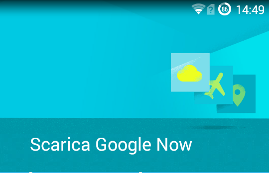 Google search 4 0 in material design per tutti aggiornato for Design per tutti