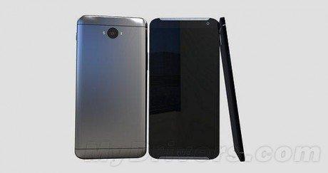 HTC M9 rumour