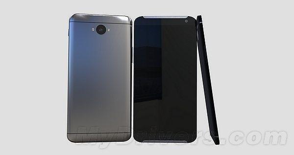 HTC-M9-rumour