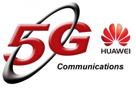 HUAWEI 5G e1416392811855