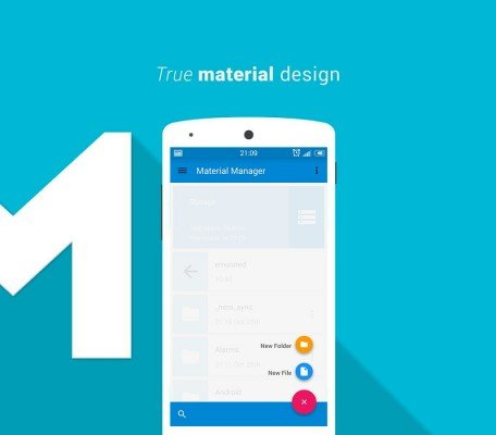 Material Manager-1