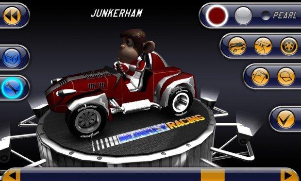 Monkey Racing-3