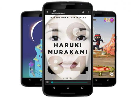 Nexus 6 TA