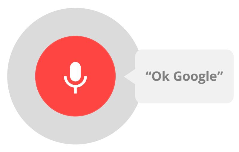 """OK Google"" da ogni schermata, in italiano"