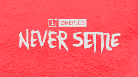 OnePlus banner inverted11