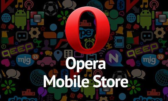 Opera Store