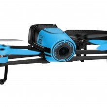 Parrot Bebop Drone_Blue