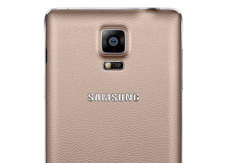 Samsung Galaxy Note 4 vs Samsung Galaxy Note 3 photo3