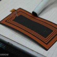 Samsung-NFC-Chip-S3FWRN5-Smart-Antenna