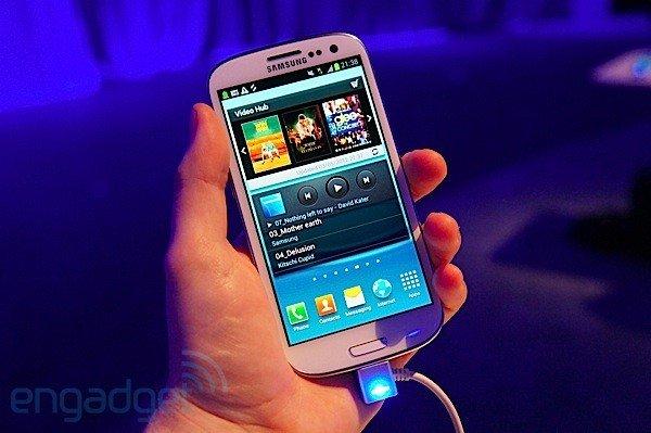 Samsung Volt