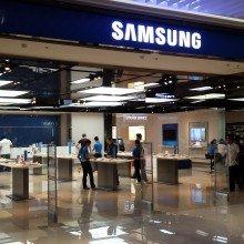 Samsung lineup