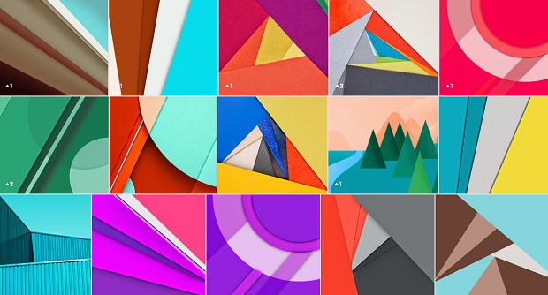 Sfondi Di Forme Geometriche Per Il Vostro Android