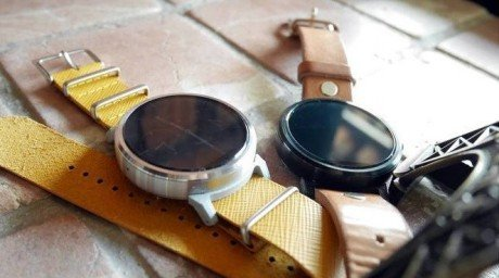 SteelConnect M for Moto 360
