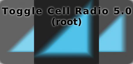 Toggle cell radio1