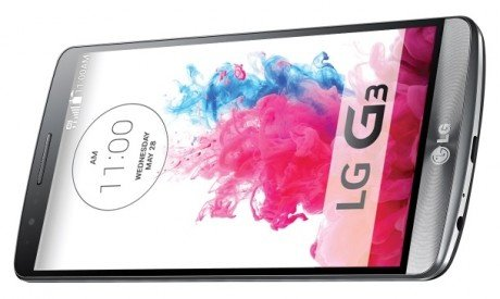 Android 5.0 lollipop lg g311