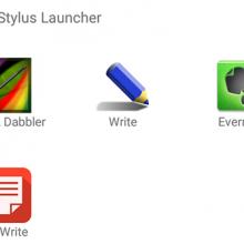 directstylus-launcher