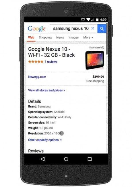 Google shopping e1416836375804