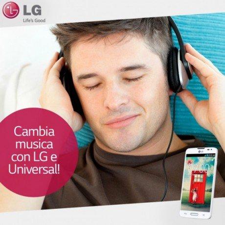 Lg universal
