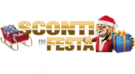 Logo ScontiInFesta