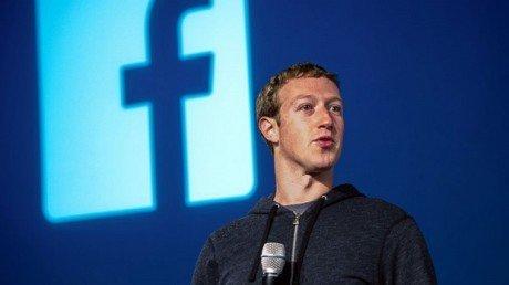 Mark zuckerberg facebook messenger