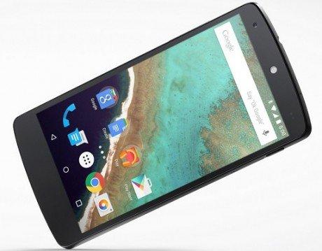 Nexus 5 android 5 0 lollipop