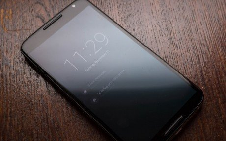 Nexus 6 dt2w