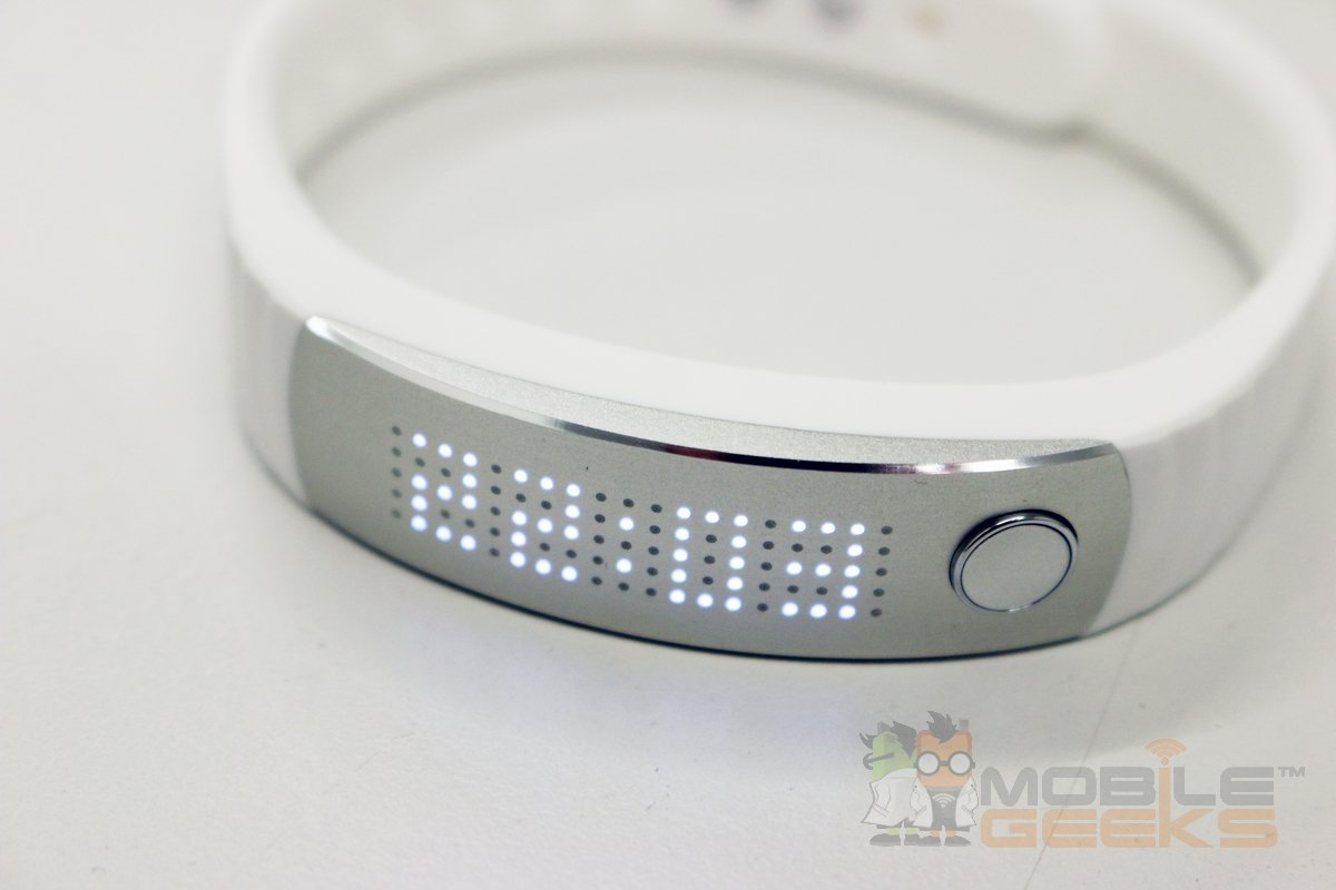 Oppo O-band: video hands-on e tante foto
