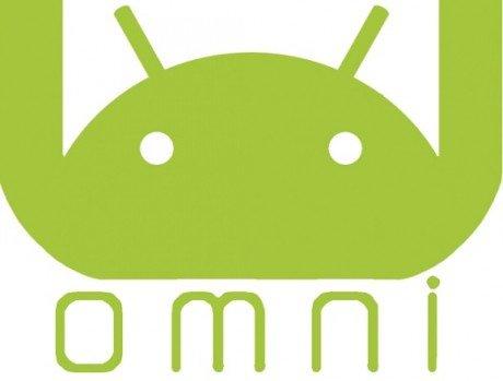 Omnirom logo 1